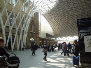 King Cross Station