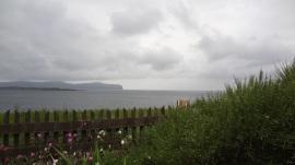 more garden views