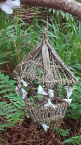 Fairy Bothy (Shelter)